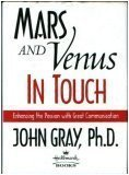 Mars and Venus in Touch by John  Gray