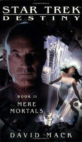 Mere Mortals by David Mack