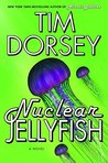 Nuclear Jellyfish (Serge Storms, #11)