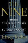 The Nine by Jeffrey Toobin
