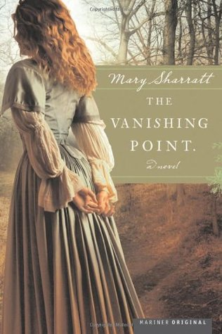 The Vanishing Point by Mary Sharratt