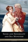 Sense and Sensibility and Sea Monsters by Ben H. Winters