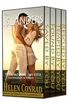 Destiny Bay Romances-The Islanders: Box Set - Books 1-4 (Destiny Bay Romances-The Islanders, #1-4)