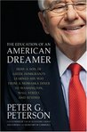 The Education of an American Dreamer: How a Son of Greek Immigrants Learned His Way from a Nebraska Diner to Washington, Wall Street, and Beyond