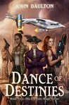 Dance of Destinies (The Galactic Mage #5)
