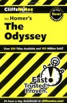 Cliffs Notes on Homer's The Odyssey