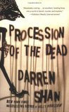 Procession of the Dead by Darren Shan