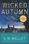 Wicked Autumn (Max Tudor, #1)