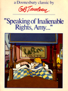 """Speaking of Inalienable Rights, Amy…"""