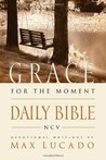 Grace for the Moment Daily Bible, New Century Version