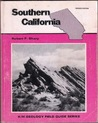 Southern California (K/H Geology Field Guide Series)