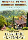 Murder at the Cooking School (Cedar Bay Cozy Mystery #7)