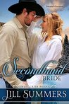 Secondhand Bride (Sweet Creek Brides Book 3)