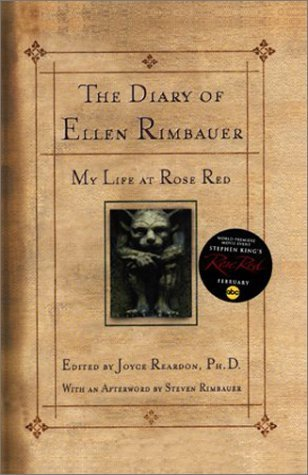 The Diary of Ellen Rimbauer by Joyce Reardon