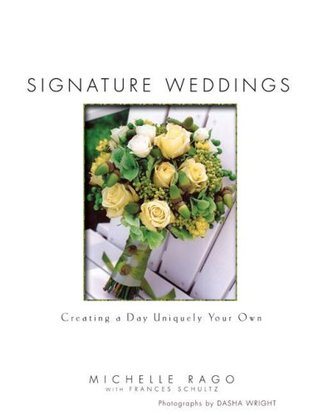 Signature Weddings: Creating a Day Uniquely Your Own