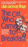 The Cat Who Came to Breakfast (Cat Who... #16)