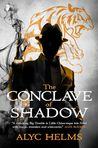 The Conclave of Shadow (Missy Masters, #2)