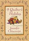 A Quilter's Holiday (Elm Creek Quilts, #15)