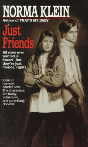 Just Friends by Norma Klein