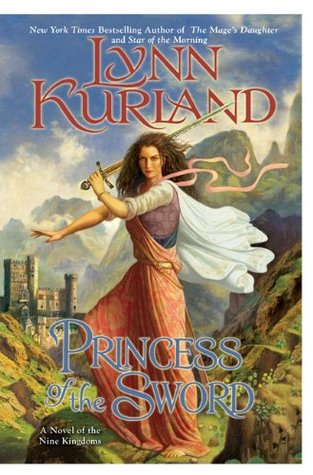 Princess of the Sword by Lynn Kurland