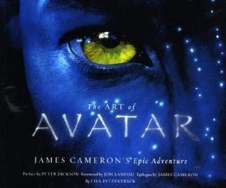 The Art of Avatar by Lisa Fitzpatrick