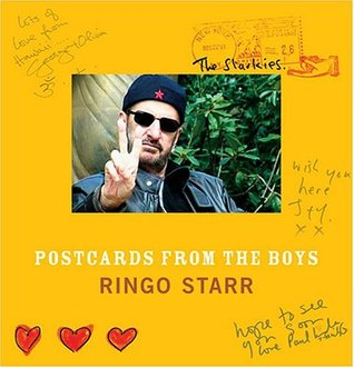 Postcards from the Boys by Ringo Starr
