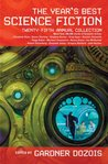 The Year's Best Science Fiction: Twenty-Fifth Annual Collection