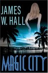 Magic City (Thorn, #9)