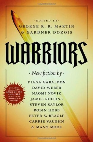 Warriors by George R.R. Martin
