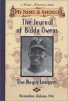 The Journal Of Biddy Owens, Birmingham, Alabama, 1948
