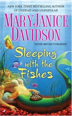 Sleeping with the Fishes by MaryJanice Davidson