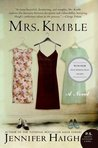 Mrs. Kimble