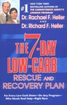 Seven-Day Low Carb Rescue and Recovery Plan