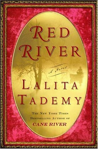 Red River by Lalita Tademy