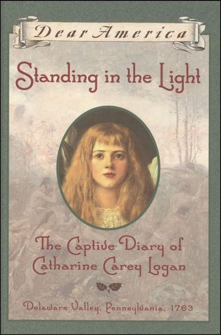 Standing in the Light by Mary Pope Osborne