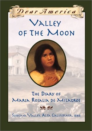 Valley of the Moon by Sherry Garland