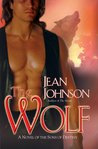 The Wolf (Sons of Destiny, #2)