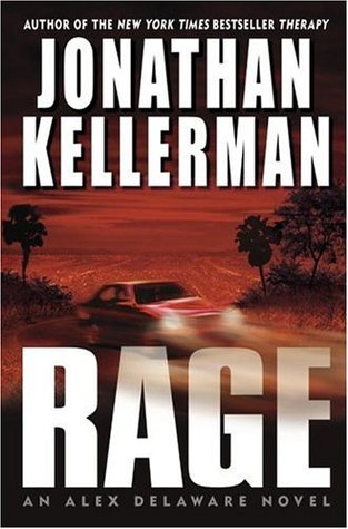 Rage by Jonathan Kellerman
