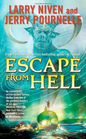 Escape from Hell by Larry Niven