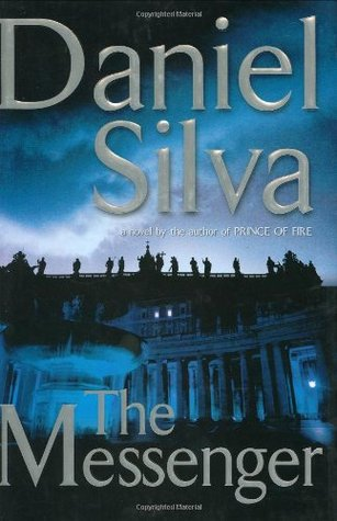 The Messenger by Daniel Silva