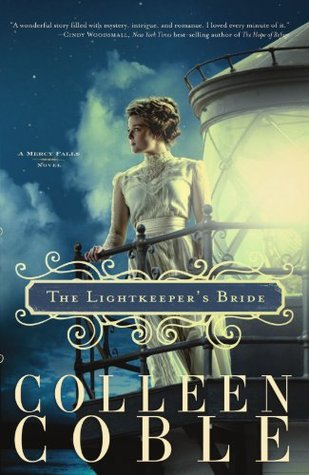 The Lightkeeper's Bride by Colleen Coble