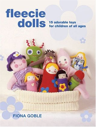 Fleecie Dolls: 15 Adorable Toys for Children of All Ages