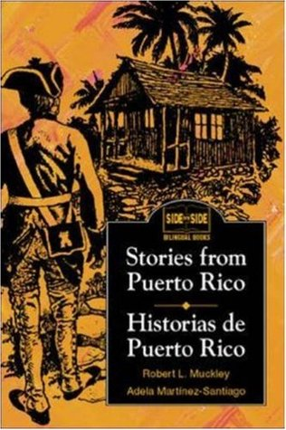 Stories from Puerto Rico by Robert L. Muckley