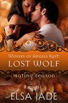 Lost Wolf (Wolves of Angels Rest, #5)