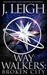 Way Walkers: Broken City (The Tazu Saga, #2)