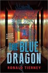The Blue Dragon: A Peter Strand Mystery