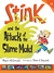 Stink and the Attack of the Slime Mold (Stink, #10)