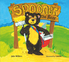 Spooner the Bear by Jake Willers