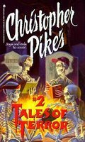 Christopher Pike's Tales of Terror by Christopher Pike