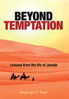 Beyond Temptation by Jongimpi D. Papu